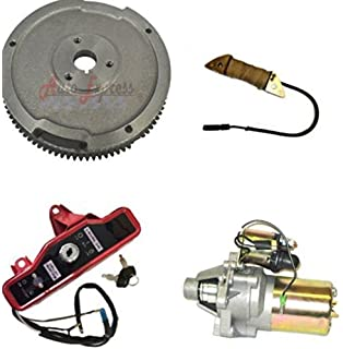 Amazon com: Auto Express New Fits Honda GX270 9HP Electric Start KIT