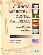 By Marcia A. Gladwin - Clinical Aspects of Dental Materials: Theory, Practice and Cases: 3rd (third) Edition