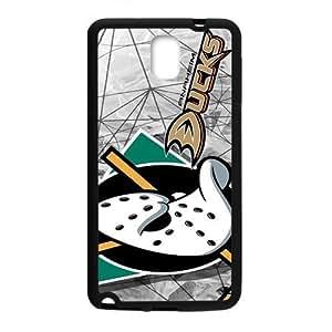 Anaheim Ducks Phone Case for Samsung Galaxy Note3 Case