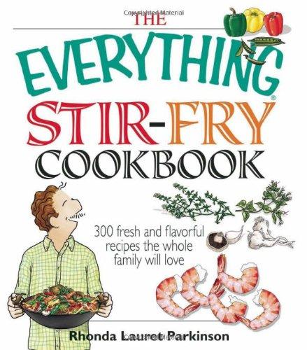everything stir fry - 1