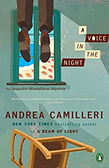 A Voice in the Night (Inspector Montalbano Mystery) by [Camilleri, Andrea]