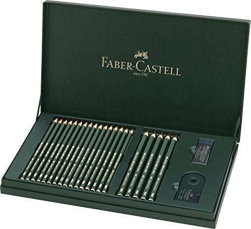 Faber-Castell 9000 111Th Anniv Set Photo #4