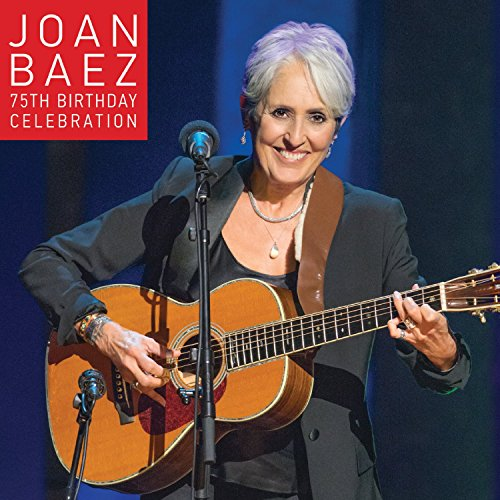 Joan Baez 75th Birthday Celebr...