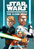 Star Wars: The Clone Wars - The Shipyards of Doom (Star Wars: Clone Wars (Dark Horse))