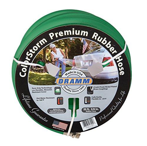 Dramm 17104 Hose ColorStorm Premium, 5/8
