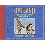 Berkeley Breathed's Outland: The Complete Collection (Bloom County)