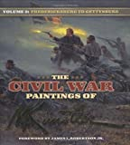 The Civil War Paintings of Mort Kunstler: Volume 2