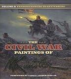 The Civil War Paintings of Mort Kunstler, Mort Kunstler, 1581825579