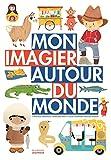 """Afficher """"Mon imagier autour du monde"""""""