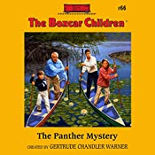 The Panther Mystery: The Boxcar Children Mysteries, Book 66 | Gertrude Chandler Warner