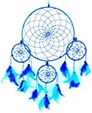 Handmade Dream Catcher Hanging DecorationOrnament (With a Betterdecor Gift Bag)-4l