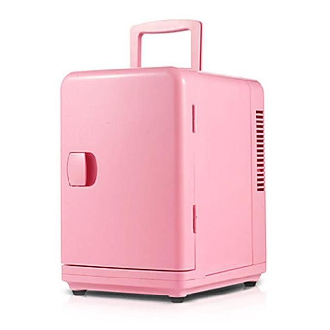 Nevera Termoeléctrica,Alta calidad 6l mini refrigerador de doble ...