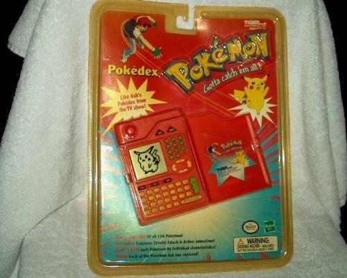electronic pokemon pokedex - 6