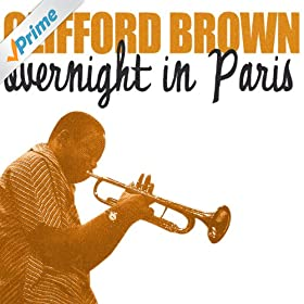 Clifford Brown - All About Brownie - Clifford Brown Memorial Album