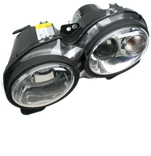 Buy jaguar x type headlight assembly