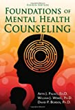 Foundations of Mental Health Counseling, , 0398086354