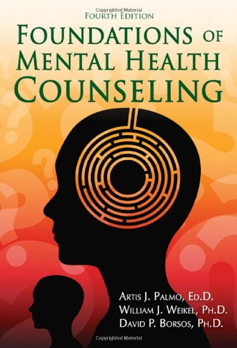 Foundations of Mental Health Counseling