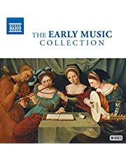 Slovak Radio Symphony Orchestra: The Early Music Collection