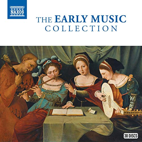 - Early Music Collection