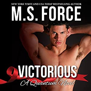Victorious Audiobook