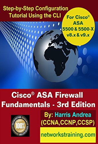 21 Best Cisco ASA eBooks of All Time - BookAuthority