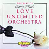 : Funk Essentials Series: Best of Barry White's Love Unlimited Orchestra
