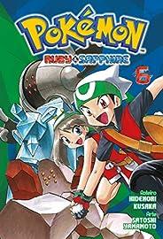 Pokémon Ruby & Sapphire Vol. 6