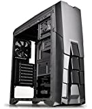 Thermaltake Versa N25 ATX Mid Tower Cases CA-1G2-00M1WN-00