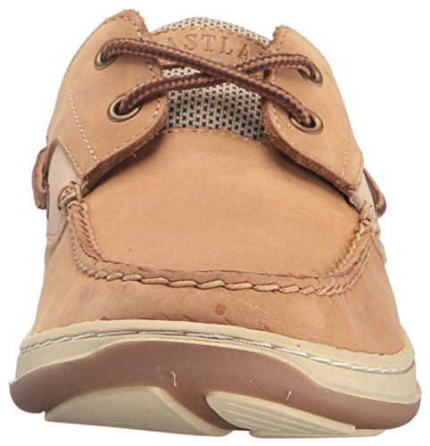 Boat Eastland Tan Men's Solstice Shoe w7nzzxTgCq