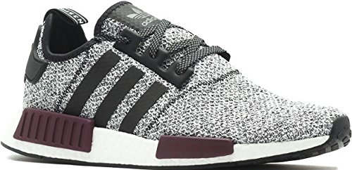 Cheap Adidas NMD R1 Primeknit Black Japan SNEAKERS ADDICT