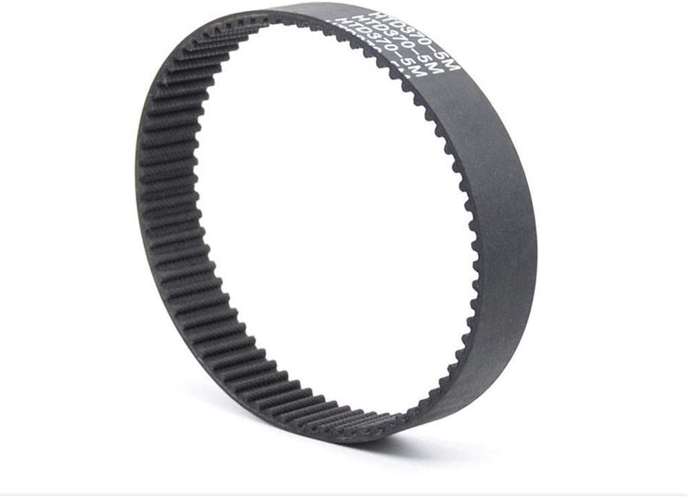 215H 230H 235H Synchronous Wheel Close Loop Timing Pulley Belt Width 25//40mm
