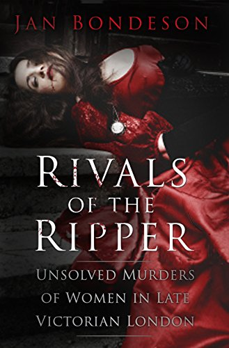 Image result for Rivals of the Ripper
