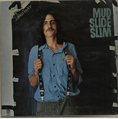 Mud Slide Slim And the Blue Horizon - Green