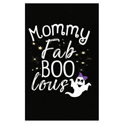 Halloween Mommy Fabboolous Fabulous - (Funny Twinning Costumes)