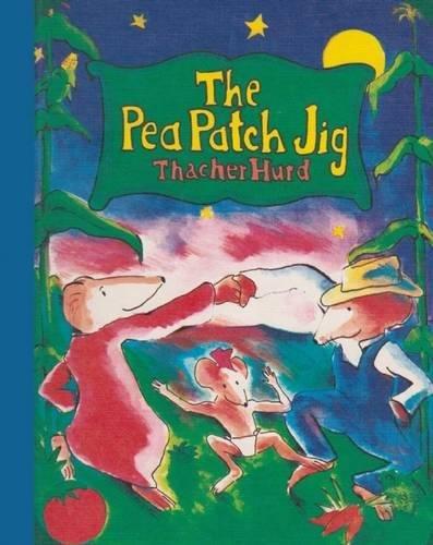 Download The Pea Patch Jig pdf epub