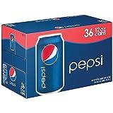Pepsi Cola Soda, 12 Ounce (36 Cans)