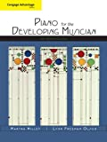 Bundle: Cengage Advantage Books: Essential Piano for the Developing Musician, 6th + Resource Center Printed Access Card : Cengage Advantage Books: Essential Piano for the Developing Musician, 6th + Resource Center Printed Access Card, Hilley, Martha and Olson, Lynn, 1111115796