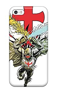 Awesome Design Azrael Hard Case Cover For Iphone 5/5s