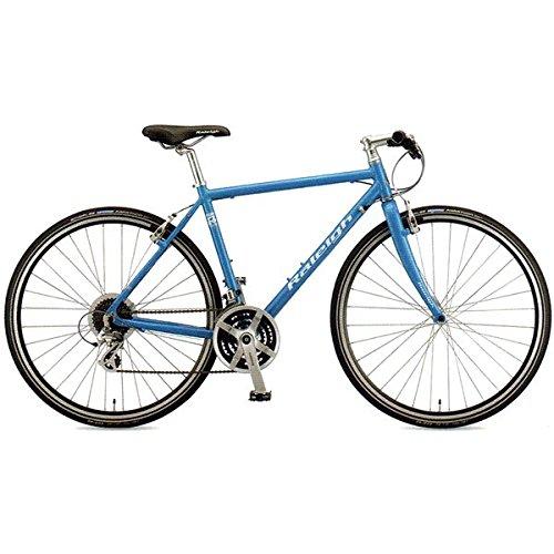 RALEIGH(ラレー) クロスバイク Radford-LTD (RFL) アクアマリンブルー 500mm B0767B97F3
