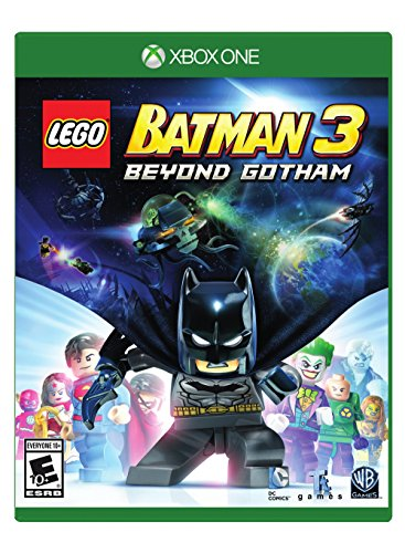 (LEGO Batman 3: Beyond Gotham - Xbox One)