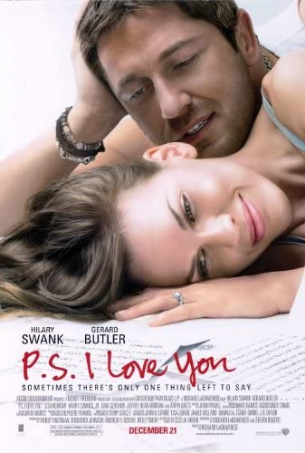 Image result for ps i love you poster