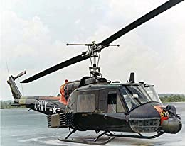 amazon com operator s manual army model bell uh 1h v iroquois rh amazon com UH- 1Y UH- 1 Huey Vietnam