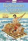 Robinson Crusoe par Defoe