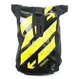 Ortlieb Velocity Design Black-Yellow Backpack 2016