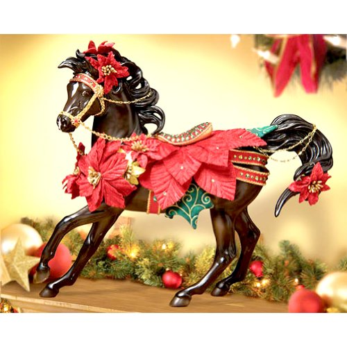 Noche Buena 2012 Holiday Horse - 16th in Series ()