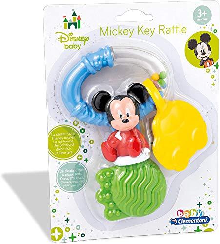 Rowan Disney Minnie Rattle