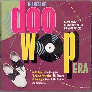 Best of Doo Wop Era