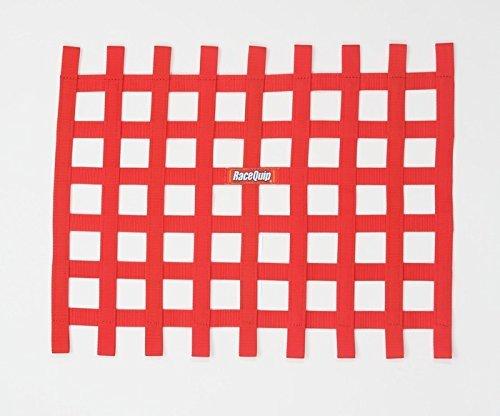 Ribbon Window Net - 5