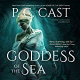 Bargain Audio Book - Goddess of the Sea