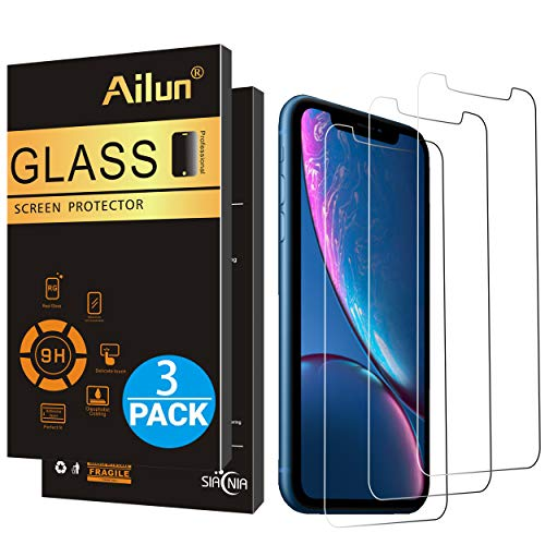 Bestselling Mobile Screen Protectors